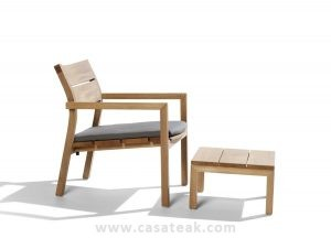 Teak furniture chairs
