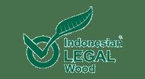 Teak legal wood