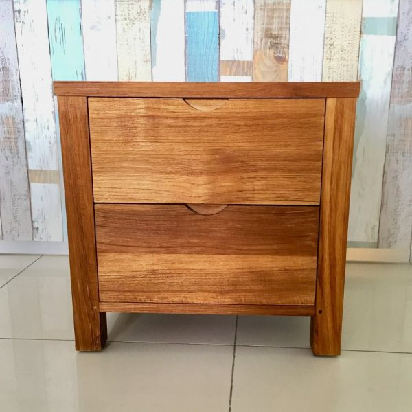 2 drawer Sidetable, bedside tables