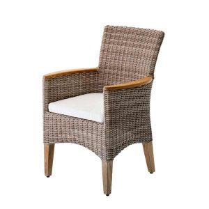 wicker arm chair in PJ, modern design chairs in Penang
