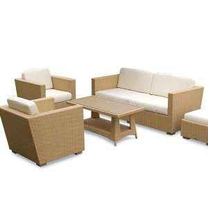 Wicker Sofa in JB wicker garden sofa, outdoor wicker sofa