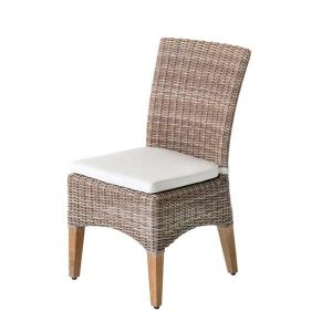 wicker designer chair in kl, outdoor furniture in kl