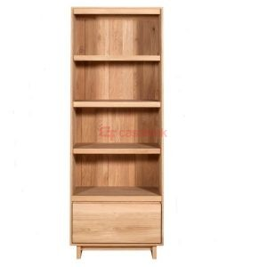 Book case, book shelf, teak book shelves