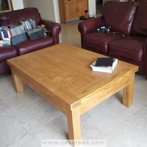 Casa Teak Coffe Table