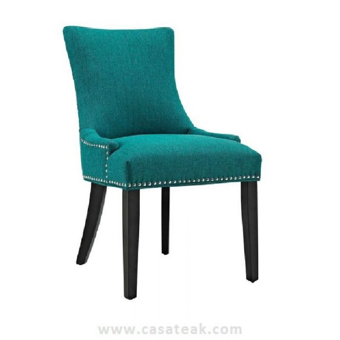 Fabric Dining Chairs teak chairs