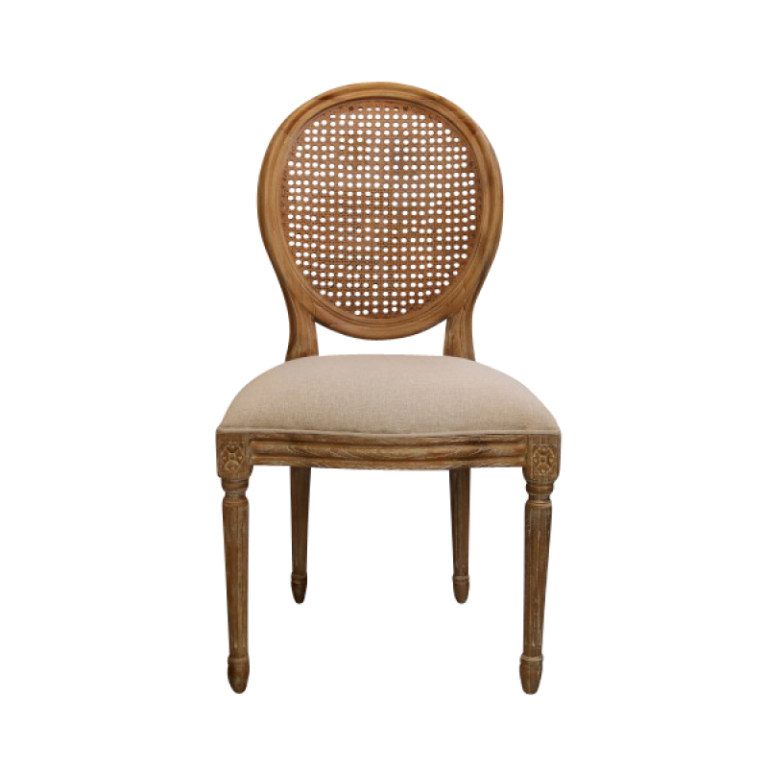 Farm House Design Dining Chair