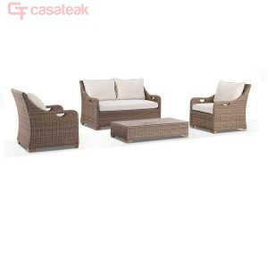 Wicker Sofa set , Garden Furniture
