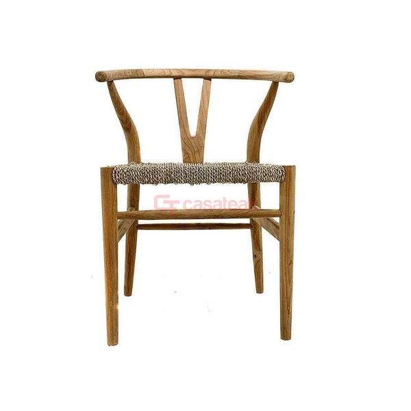 Sea Grass Dining Chair