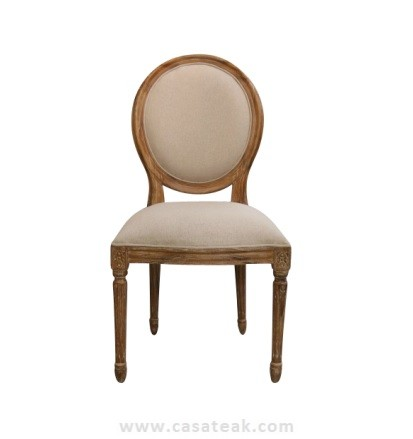 Seni teak dining chair , teak dining chairs KL
