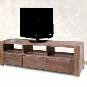 Classic Rustic tv Cabinet