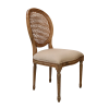 Farm House Design Dining Chair