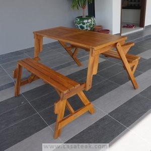 Picnic bench, Magic bench garden benches