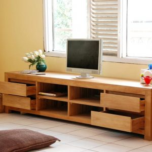 Alaska Tv Cabinet, tv consoles in malaysia, tv table