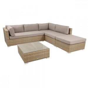 L shape sofa, wicker sofa PJ, modern sofa in Damansara, Outdoor garden sofa Shah Alam