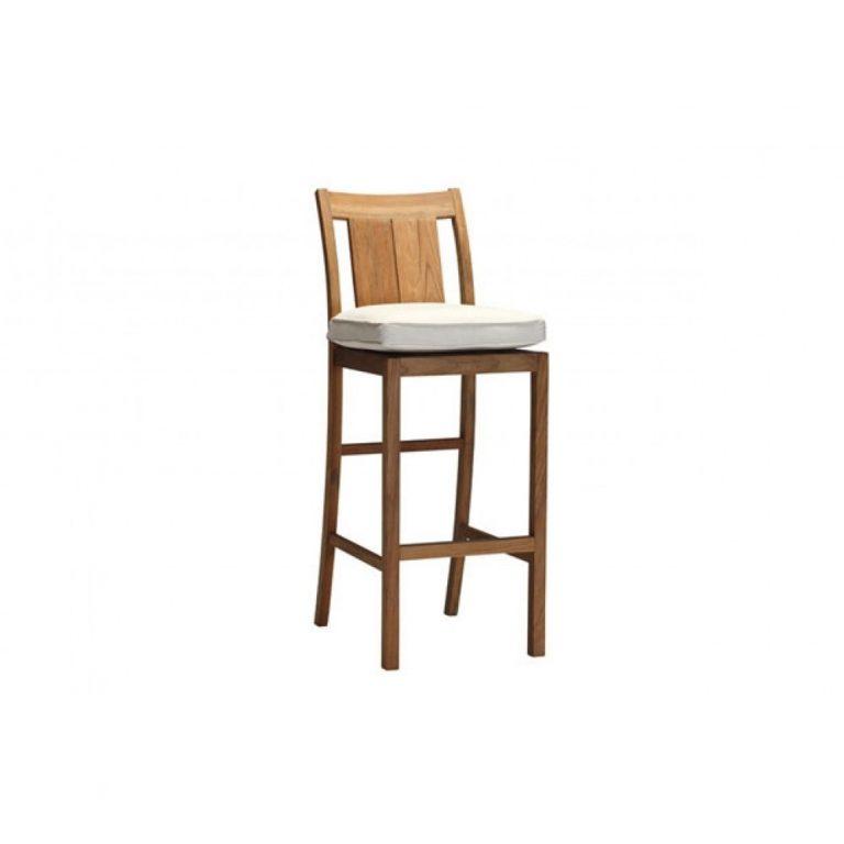 Wooden Bar Chair, teak wood bar chair, bar chair