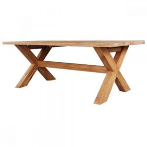 teak dining tables