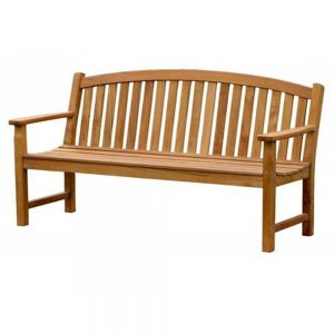 Solid Teak bench, outdoor bench, garden furniture