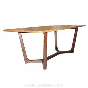 Casa Teak Dining Table