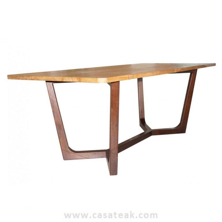 Casa Teak Dining Table