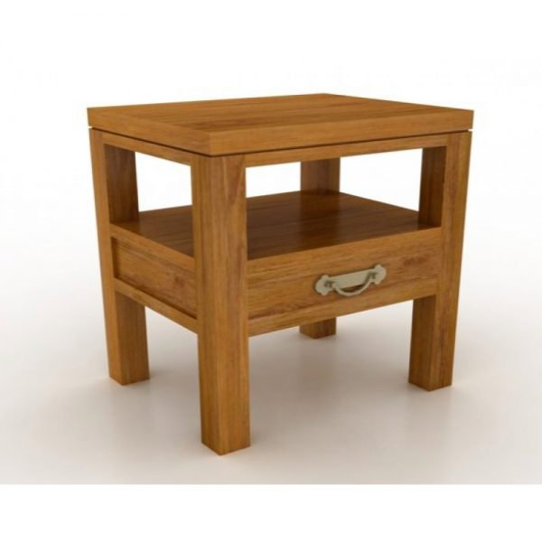 Casa Side Table