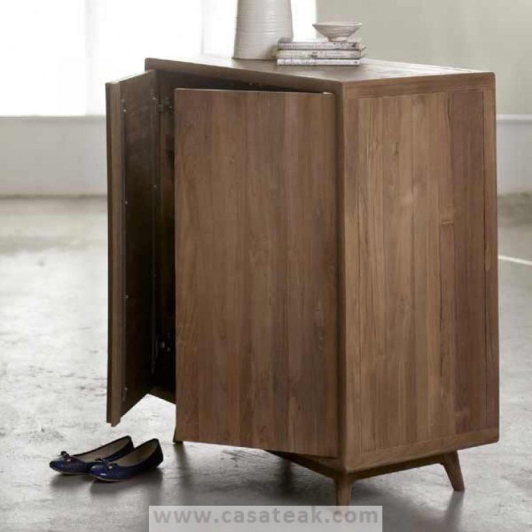 classic shoe cabinet, Grade A quality