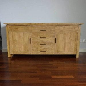 classic sideboard, teak sideboard and teak furniture Malaysia