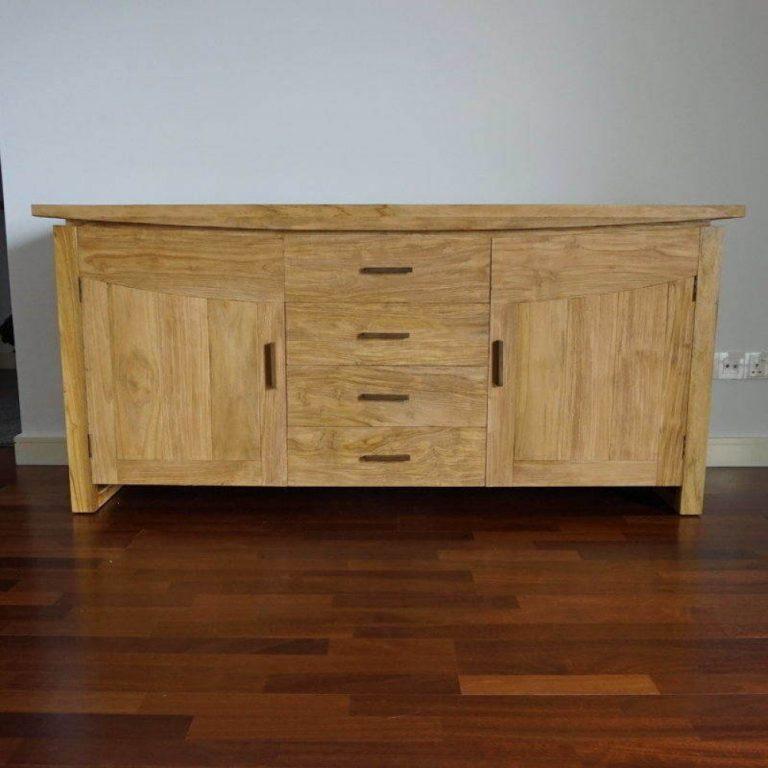 classic sideboard, teak sideboard and teak furniture Malaysia