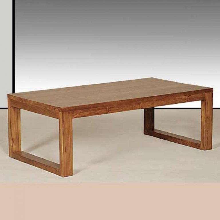 Teak coffee tables, wooden center table