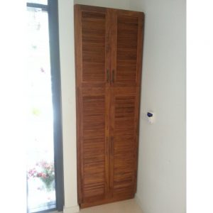 Double door shoe cabinet in Klang, kl