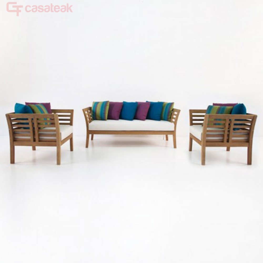 Elegant sofa set