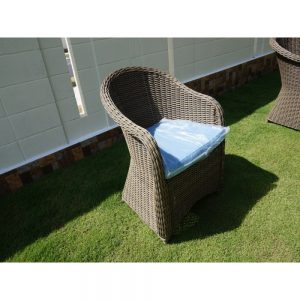 wicker chiar, outdoor furniture, garden furniture KL