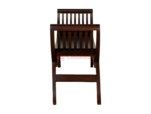 teak bench malaysia, small low bench to tie shoes,