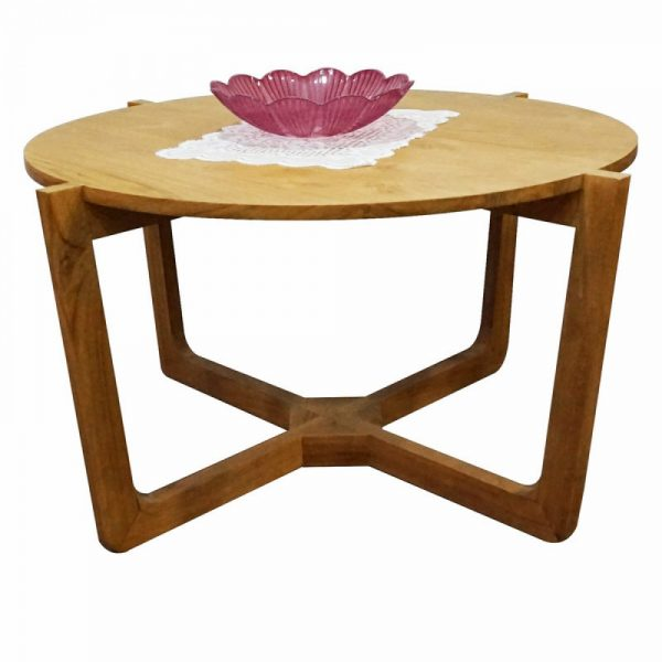 Maz Round Coffee Table in Malaysia
