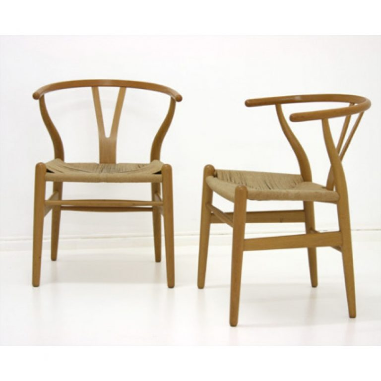 modern dining chair with comfort seat