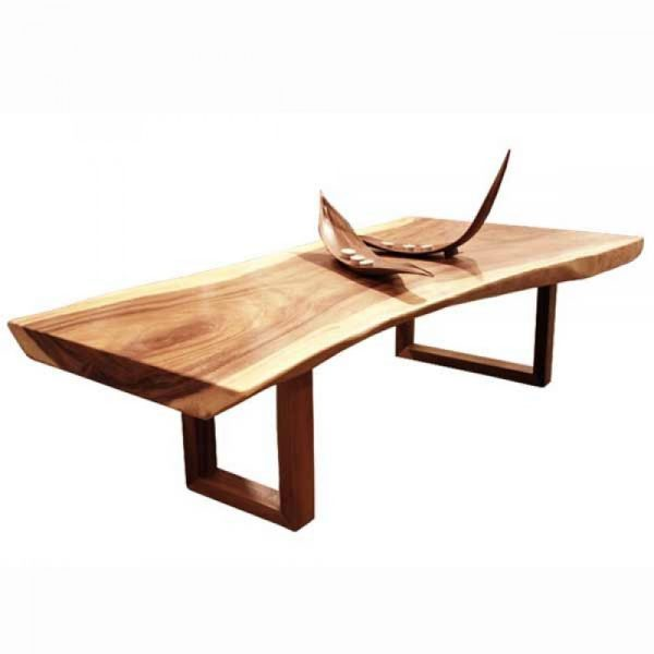 Modern Suar Dining Table
