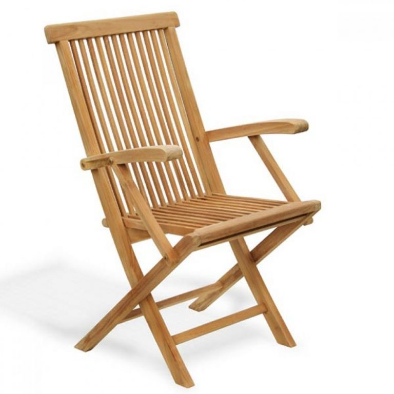 Armchair, outdoor dining chair