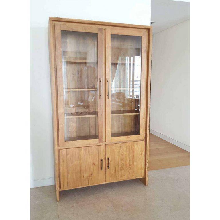 Pal cabinet, teak indoor furniture pining penang