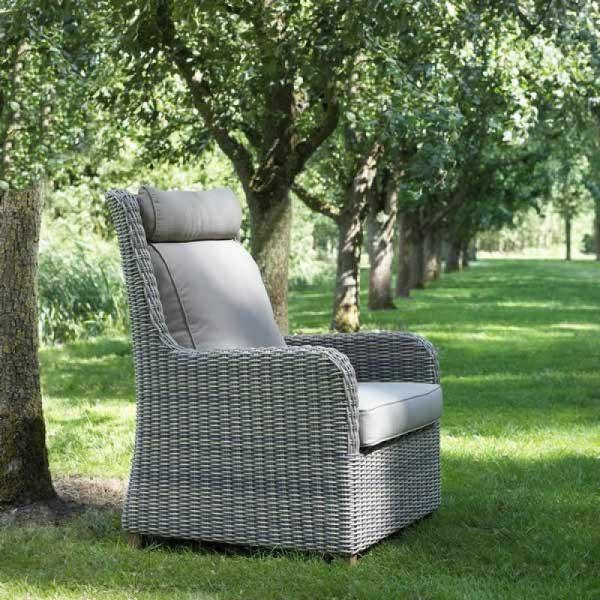 sofa chair, outdoor chair, garden furniture