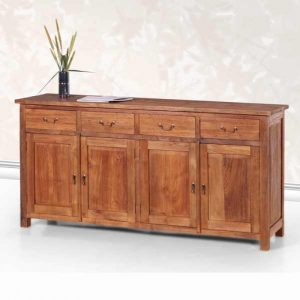 teak wood sideboards KL