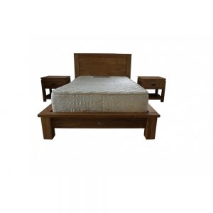 single bed frame solid wood bed
