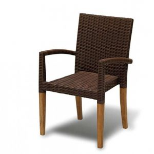 wicker stacking chairs outdoor restaurant stacking chairs KL