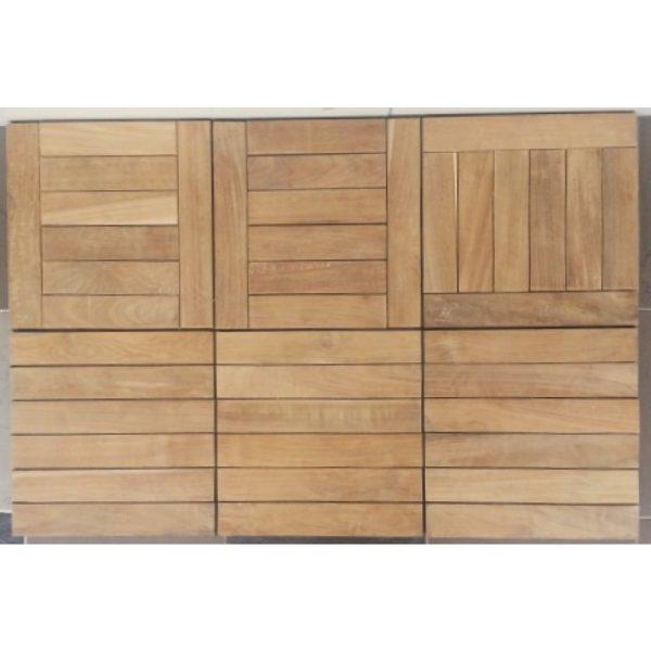 Wood flooring wood decking