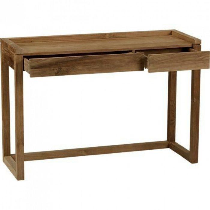 Teak writing desk kl, Teak wood Desk in Shah Alam