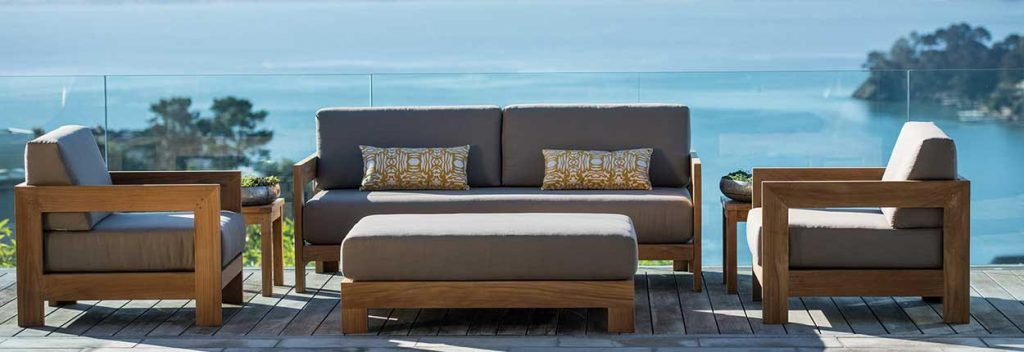 Wooden sofa sets and garden sofa designs