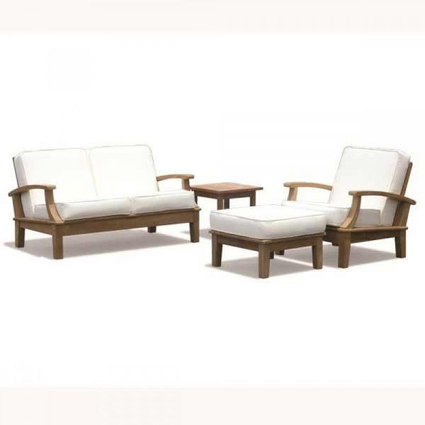 Hempton sofa set, wooden sofa, wooden sofa, teak sofa in PJ, modern sofa KL,