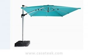 Garden Umbrella, outdoor folding parasol