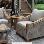 Casa wicker sofa set in Klang valley,