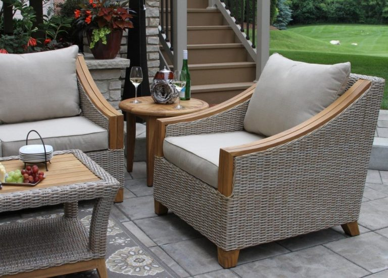 Casa wicker sofa set in Klang valley,