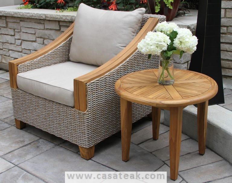 Casa wicker sofa set in Penang