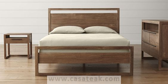 modular wooden bed in Shah Alam Malaysia